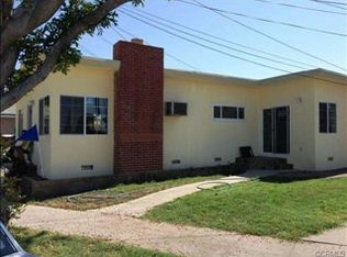 7111 State St , Huntington Park CA