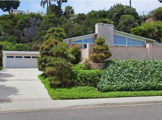 8332 Sugarman Dr , La Jolla CA