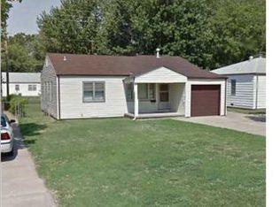 2237 S Dellrose St , Wichita KS