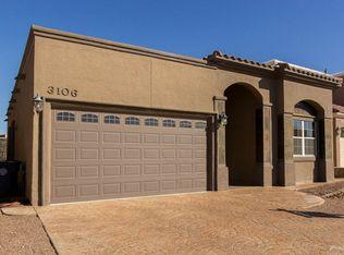 3106 Rustic Vly , El Paso TX