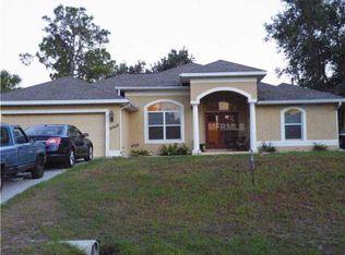 20419 Lorette Ave , Port Charlotte FL