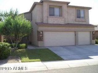 16625 S 16th Dr , Phoenix AZ