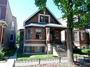 2323 W Cortez St , Chicago IL