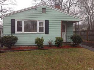 30 Oak Rd , West Haven CT