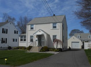 52 Greenfield Ave , Stratford CT