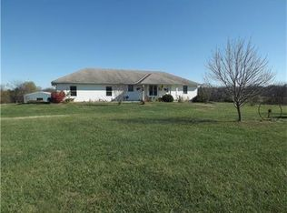 27779 Cold Water Rd , Louisburg KS