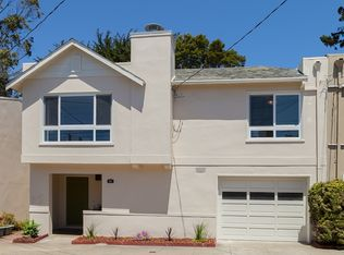 67 Sunview Dr , San Francisco CA