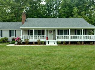 16336 Arch Hill Rd , Hanover VA