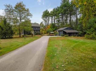 384 PISCASSIC RD , NEWFIELDS NH