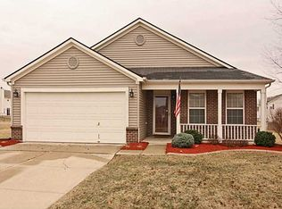 6959 Tree Top Ln , Noblesville IN