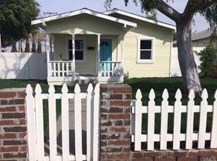 639 W Walnut Ave , Orange CA