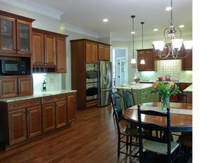 Remodel Kitchen Fort Mill Sc