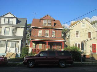 869 Lyons Ave , Irvington NJ