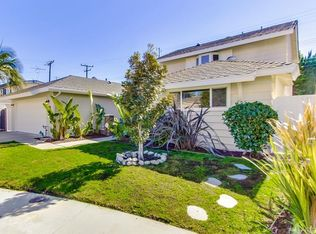 8342 Arnett Dr , Huntington Beach CA