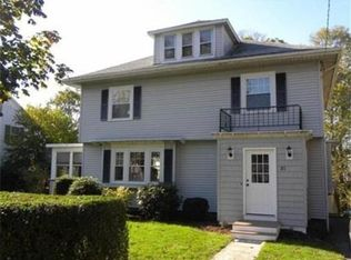 31 Dixwell Ave , Quincy MA