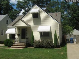 1208 Wexford Ave , Parma OH