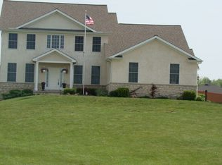 9240 Hocking Run , Canal Winchester OH