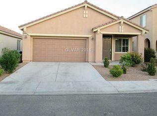 4075 Blue Manor Ln , North Las Vegas NV