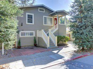 155 Cascade Dr , Fairfax CA