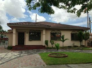 1121 NW 26th Avenue Rd , Miami FL