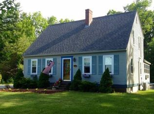 28 River Bend Rd , Newmarket NH