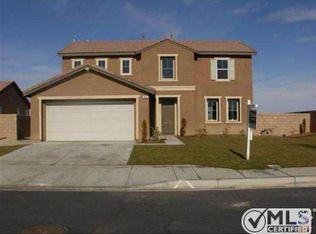 605 E Avenue H6 , Lancaster CA