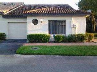 3263 Inverrary Blvd W , Lauderhill FL