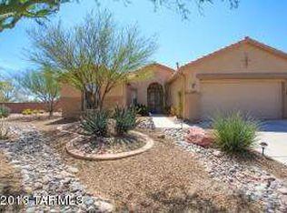 9214 N Crimson Stone Pl , Tucson AZ