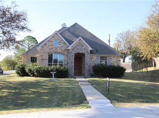 334 Peninsula Dr , Lakewood Village TX