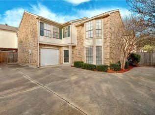 300 Quail Crk , Irving TX