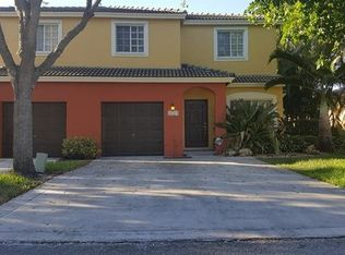 10301 SW 18th St , Miramar FL