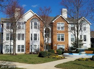 5900 Millrace Ct Unit A102, Columbia MD