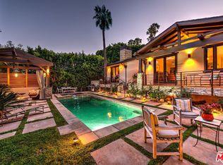 1747 Nichols Canyon Rd , Los Angeles CA