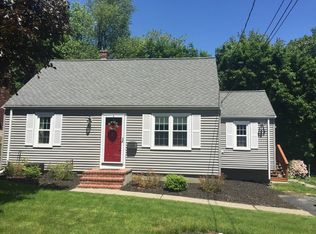 108 Chester St , Worcester MA