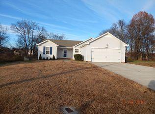 2432 Calico Ct , Clarksville TN