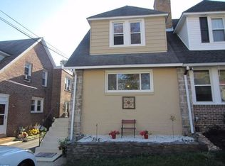 356 Lakeview Ave , Drexel Hill PA