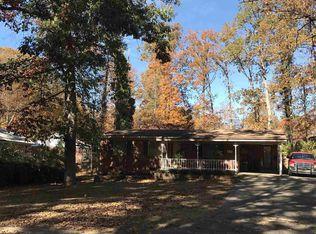 478 Camelot Pkwy , Jonesboro GA
