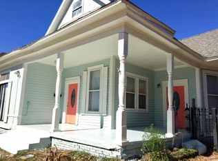 2096 Linden Ave , Memphis TN
