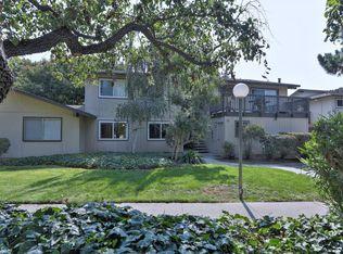 121 Flynn Ave Apt B, Mountain View CA