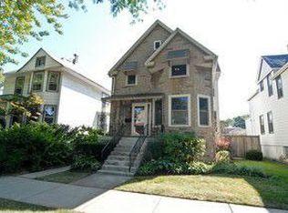 4535 N Bernard St , Chicago IL