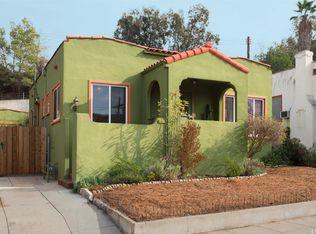 606 Lincoln Ave , Glendale CA