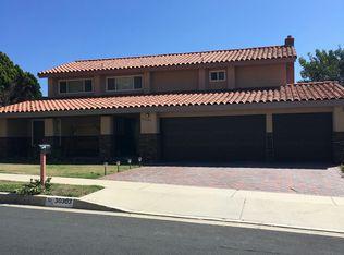 30303 Via Borica , Rancho Palos Verdes CA