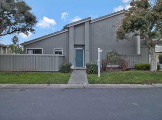 808 Corvus Ln , Foster City CA