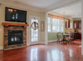 2985 Mill Wood Ln Blacksburg Va 24060 Zillow