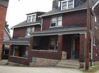 Auriles St APT C Duquesne PA Zillow - Duquesne place apartments