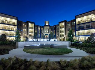 maple district lofts apartments in dallas tx zillow