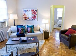 Eaves Tunlaw Gardens Apartment Rentals   Washington, DC | Zillow