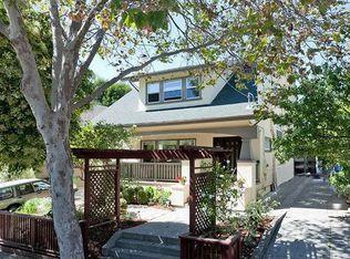 5490 Kales Ave , Oakland CA