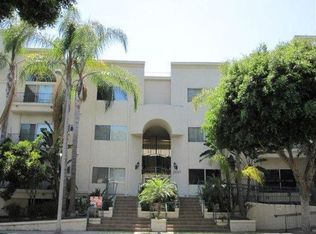 3645 Cardiff Ave Apt 210, Los Angeles CA