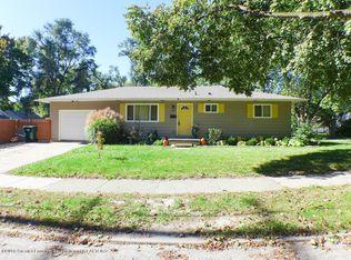 4100 Wildwood Ave , Lansing MI